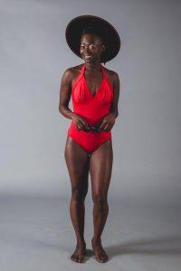 Tracy McElfresh Replicating Swimwear