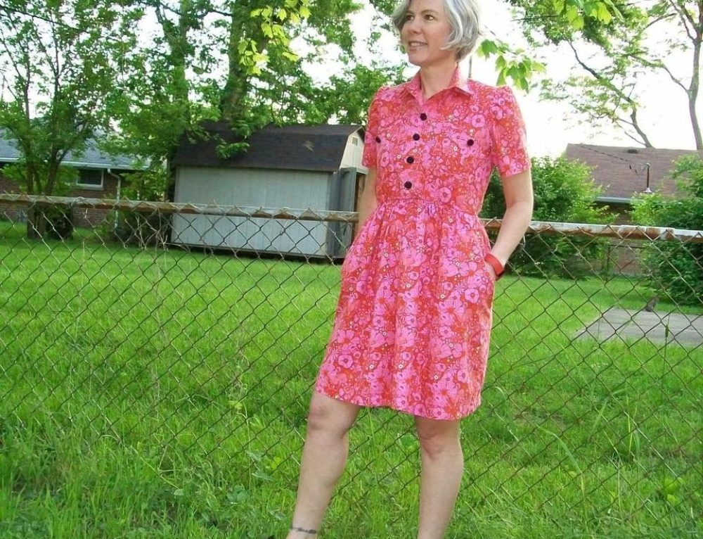 Styled for a Century; The Everyday Dress