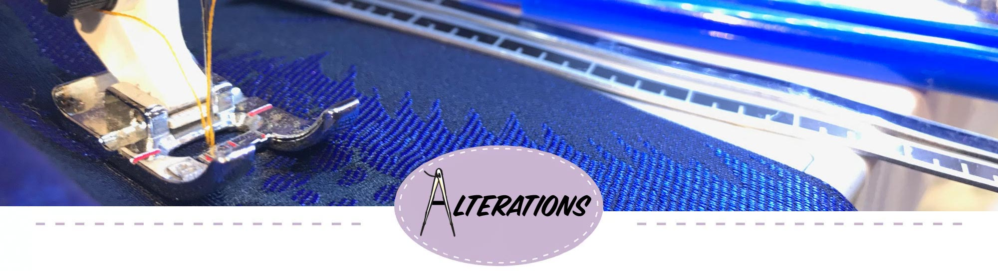 Alterations by Tracy's Sewing Studio
